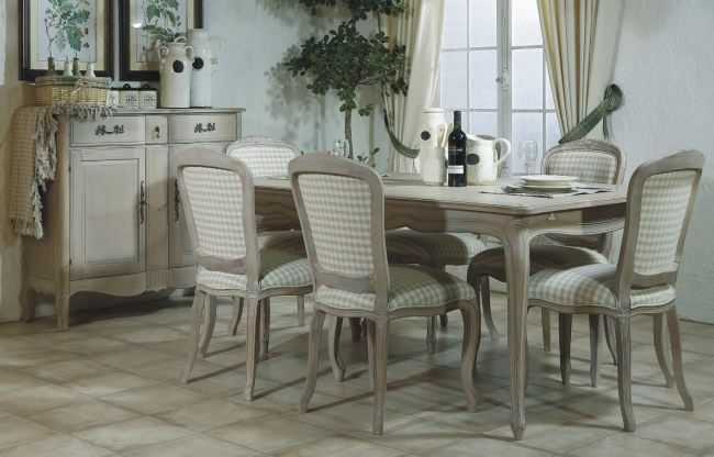 dining table provence dining table 90. Black Bedroom Furniture Sets. Home Design Ideas