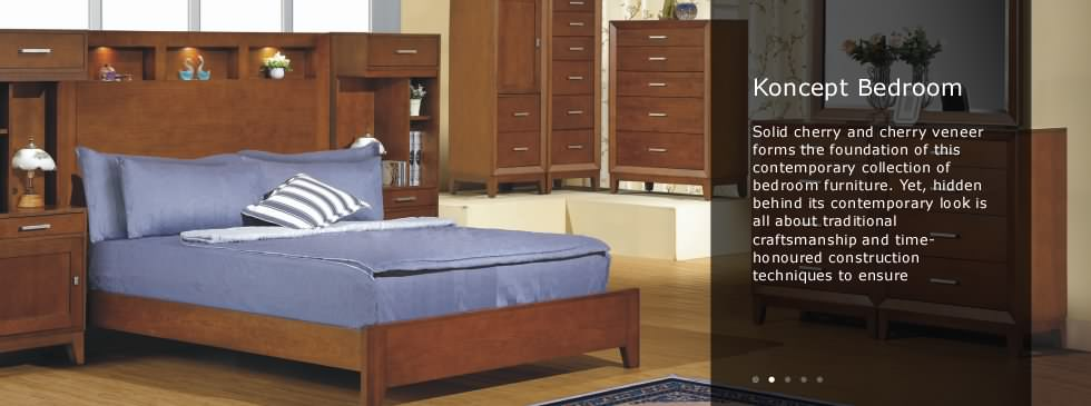 Bedroom furniture manufacturers in canada for Bedroom furniture manufacturers